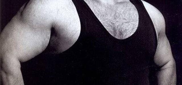Ryszard Tomaszewski – powerlifting