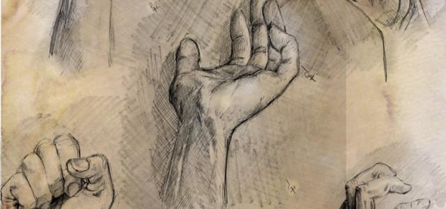6# Stawy ręki i palców