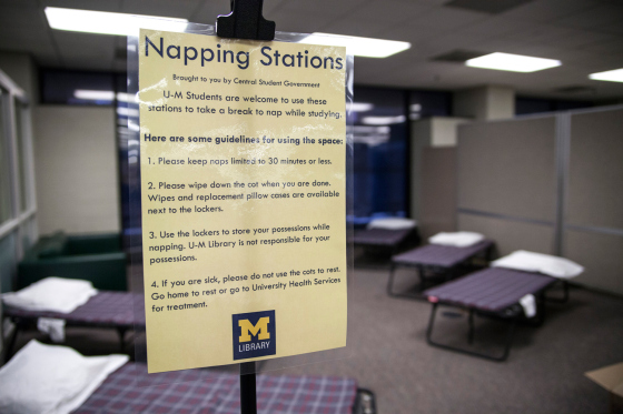http://time.com/3211964/nap-rooms-at-universities/