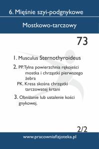 73 mostkowo tarczowy 2
